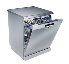dishwasher repair orem ut